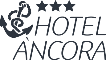 Hotel Ancora Retina Logo