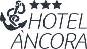 Hotel Ancora Logo