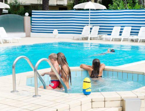 Offerte luglio hotel con piscina