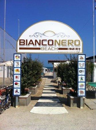 Hotel tagliata di cervia vicino al mare - Bagno italia cesenatico ...