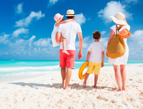 Agosto Offerte vacanze famiglia mare