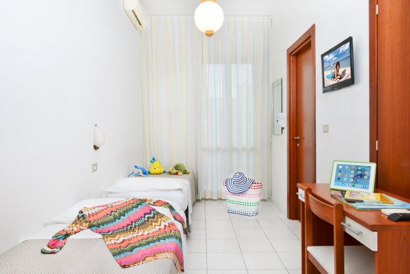 Hotel 3 stelle All inclusive Tagliata Cervia