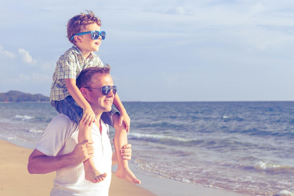 Offerte vacanze famiglia mare agosto Tagliata Cervia