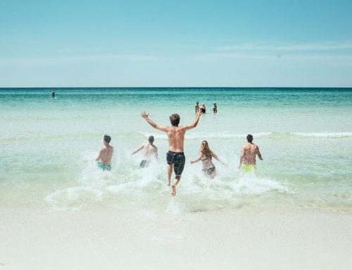 Côte Adriatique italienne offre hôtel pour Juilliet