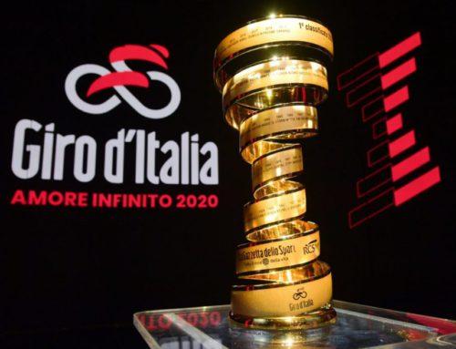 Offre hôtel 3 étoiles Giro d'Italia 2020